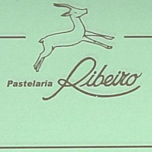 Logotipo Ribeiro