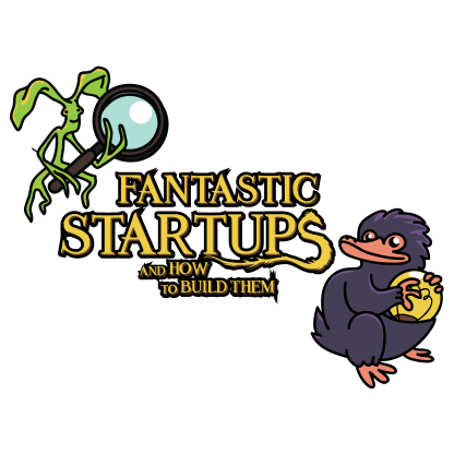 BEST Course 2019 - Almada - Fantastic Startups and How to Build Them